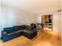 3 Bed Flats And Apartments in West Brompton property L2L399-299
