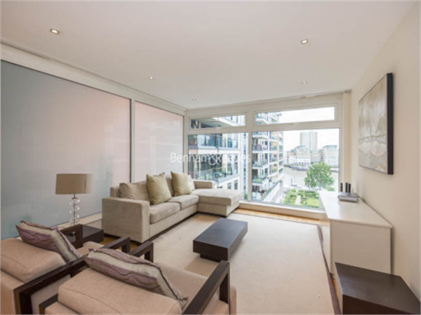 Property & Flats to rent with Benham and Reeves (Imperial Wharf) L2L399-342
