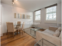 1 Bed Flats And Apartments in Holborn property L2L400-308