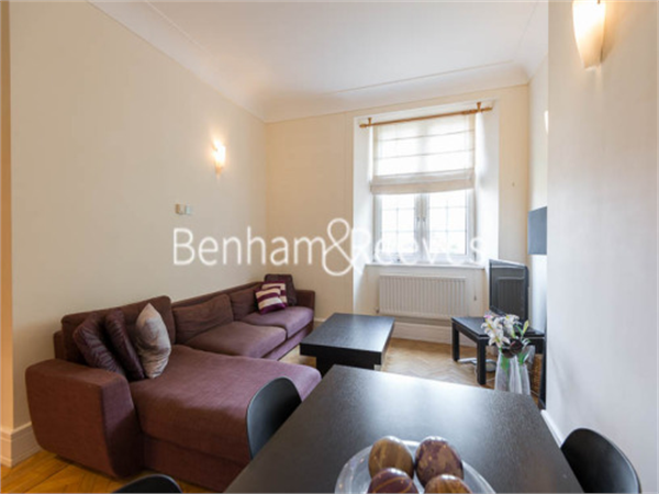 Property & Flats to rent with Benham and Reeves (City) L2L400-314