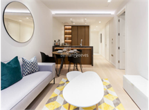 1 Bed Flats And Apartments in Holborn property L2L400-342