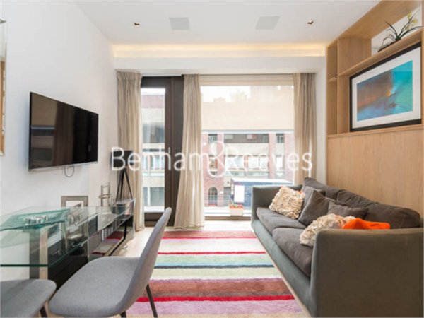 Property & Flats to rent with Benham and Reeves (City) L2L400-378