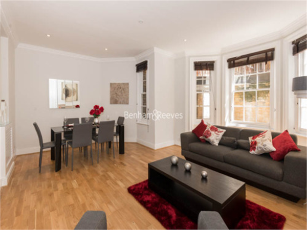 Property & Flats to rent with Benham and Reeves (Kensington) L2L401-133