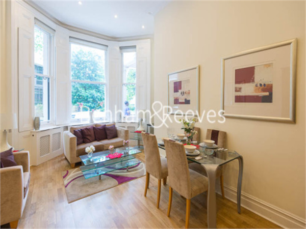 Property & Flats to rent with Benham and Reeves (Kensington) L2L401-489