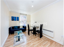1 Bed Flats And Apartments in Earls Court property L2L401-299