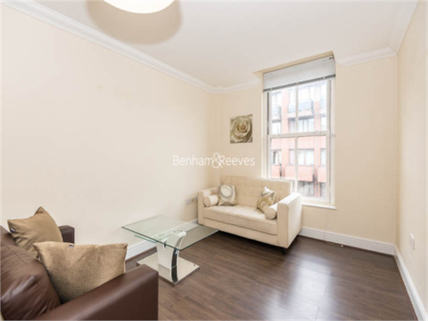 Property & Flats to rent with Benham and Reeves (Kensington) L2L401-231