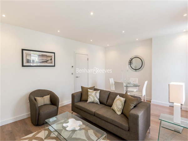 Property & Flats to rent with Benham and Reeves (Kensington) L2L401-458