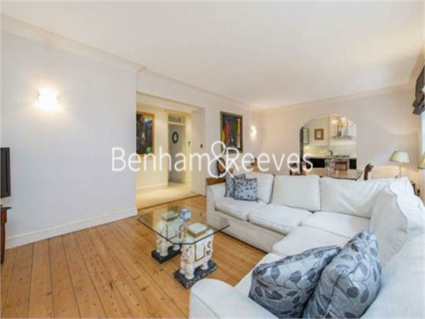 Property & Flats to rent with Benham and Reeves (Kensington) L2L401-494