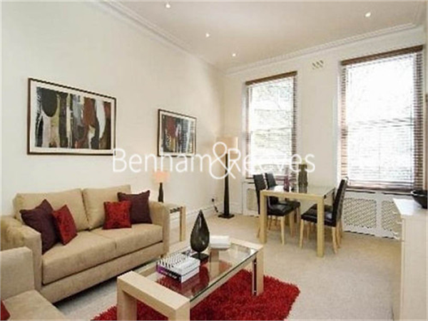 Property & Flats to rent with Benham and Reeves (Kensington) L2L401-497