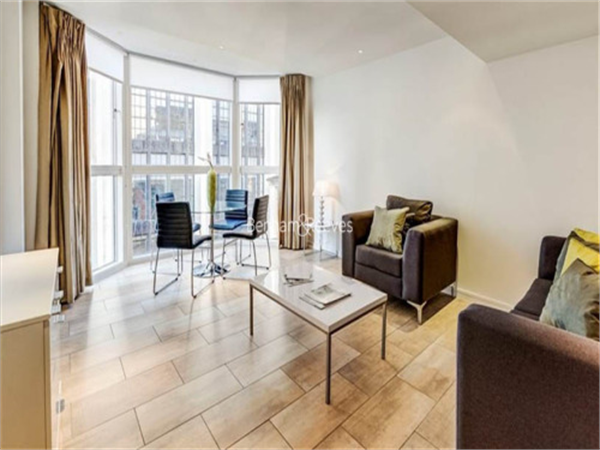Property & Flats to rent with Benham and Reeves (Kensington) L2L401-128