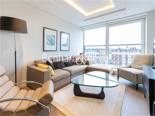Property & Flats to rent with Benham and Reeves (Kensington) L2L401-321
