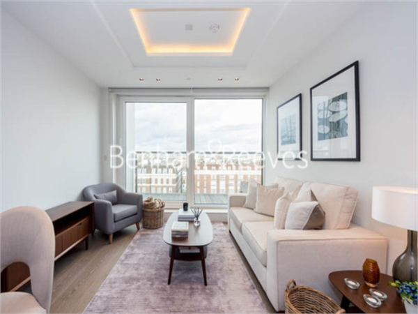 Property & Flats to rent with Benham and Reeves (Kensington) L2L401-313