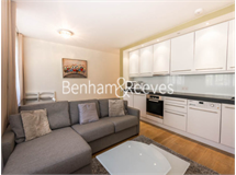 1 Bed Flats And Apartments in Queens Gate property L2L401-311