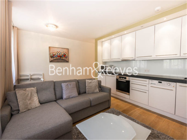Property & Flats to rent with Benham and Reeves (Kensington) L2L401-495