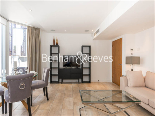 Property & Flats to rent with Benham and Reeves (Kensington) L2L401-315