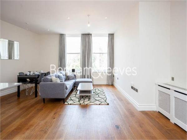 Property & Flats to rent with Benham and Reeves (Kensington) L2L401-341