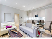 1 Bed Flats And Apartments in Queens Gate property L2L401-443