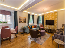 3 Bed Flats And Apartments in Earls Court property L2L401-456