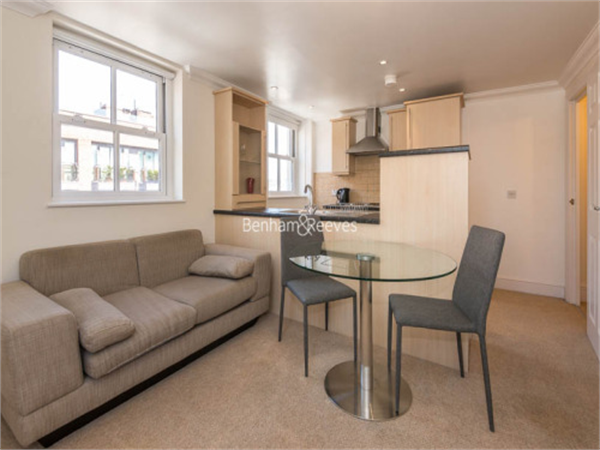 Property & Flats to rent with Benham and Reeves (Kensington) L2L401-418