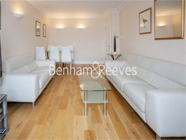 Property & Flats to rent with Benham and Reeves (Kensington) L2L401-100