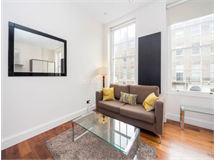 1 Bed Flats And Apartments in Fitzrovia property L2L402-298