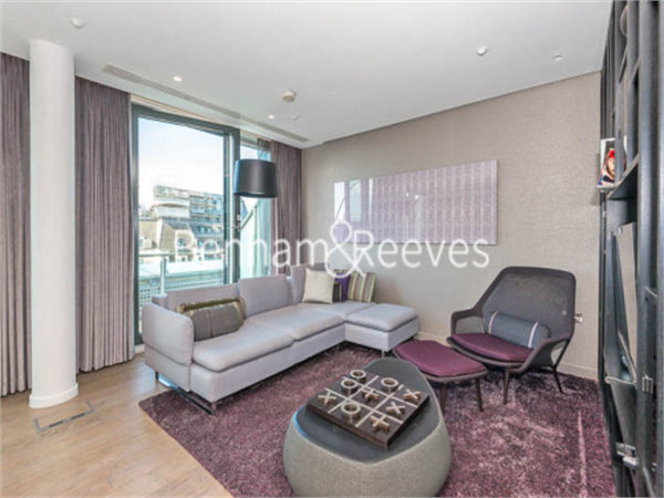 Property & Flats to rent with Benham and Reeves (Hyde Park) L2L402-370