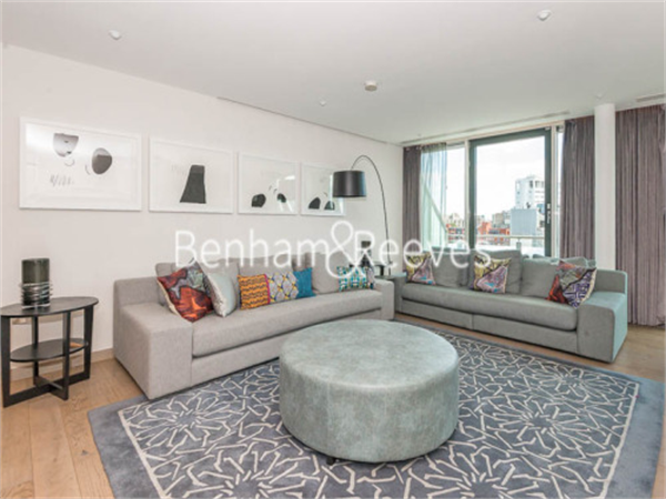 Property & Flats to rent with Benham and Reeves (Hyde Park) L2L402-369