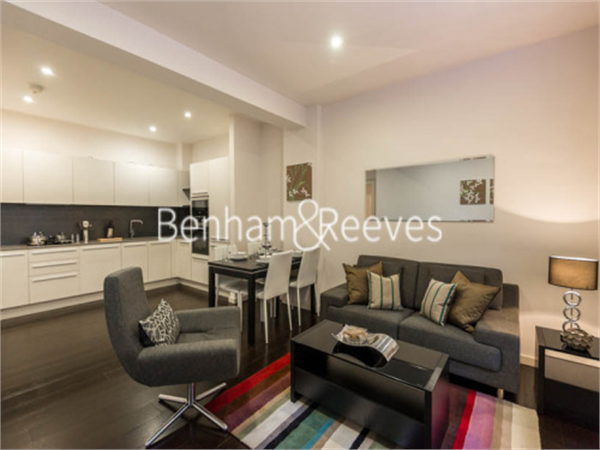 Property & Flats to rent with Benham and Reeves (Highgate) L2L403-345