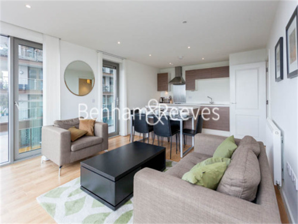 Property & Flats to rent with Benham and Reeves (Highgate) L2L403-349