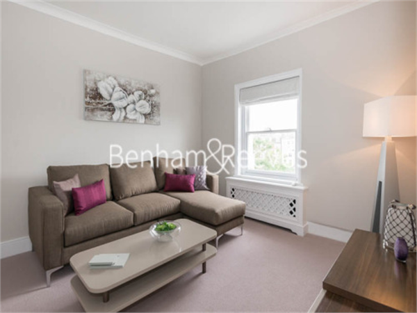 Property & Flats to rent with Benham and Reeves (Knightsbridge) L2L404-622