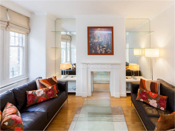 Property & Flats to rent with Benham and Reeves (Knightsbridge) L2L404-182