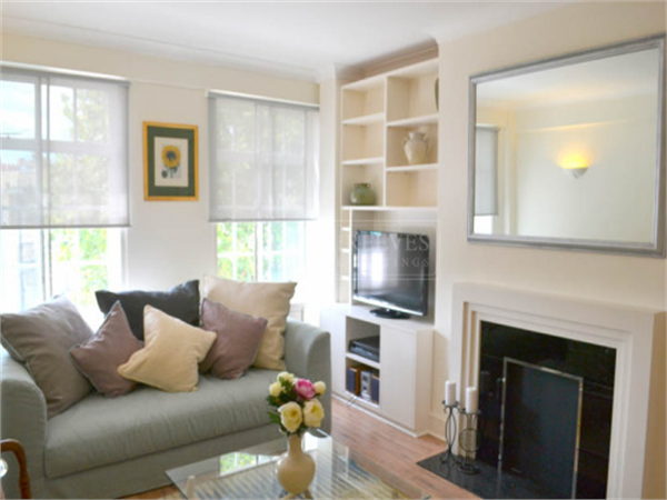 Property & Flats to rent with Benham and Reeves (Knightsbridge) L2L404-274