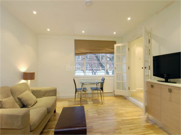 Property & Flats to rent with Benham and Reeves (Knightsbridge) L2L404-109