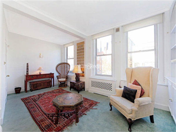 Property & Flats to rent with Benham and Reeves (Knightsbridge) L2L404-303