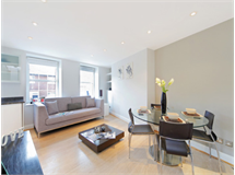1 Bed Flats And Apartments in Brompton property L2L404-469