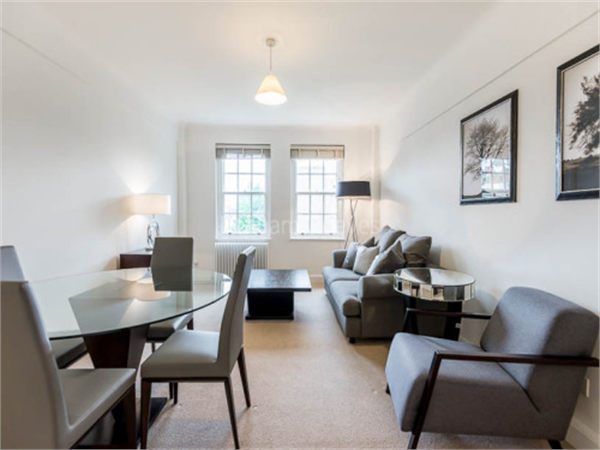 Property & Flats to rent with Benham and Reeves (Knightsbridge) L2L404-150