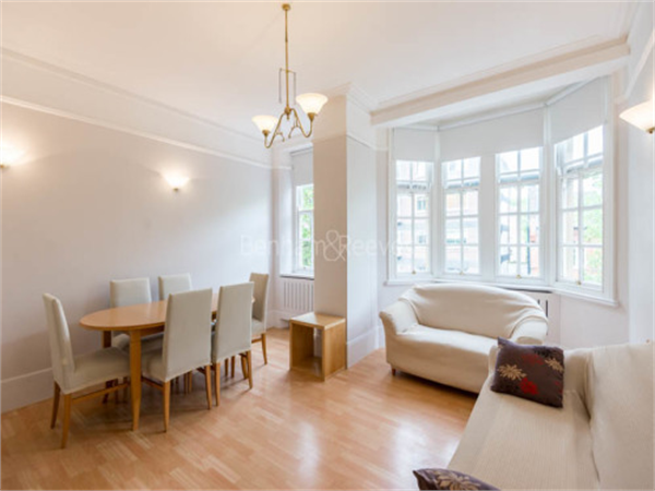 Property & Flats to rent with Benham and Reeves (Knightsbridge) L2L404-524