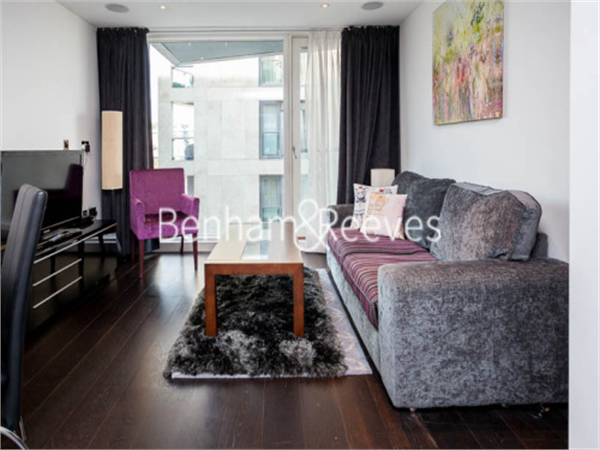 Property & Flats to rent with Benham and Reeves (Knightsbridge) L2L404-372