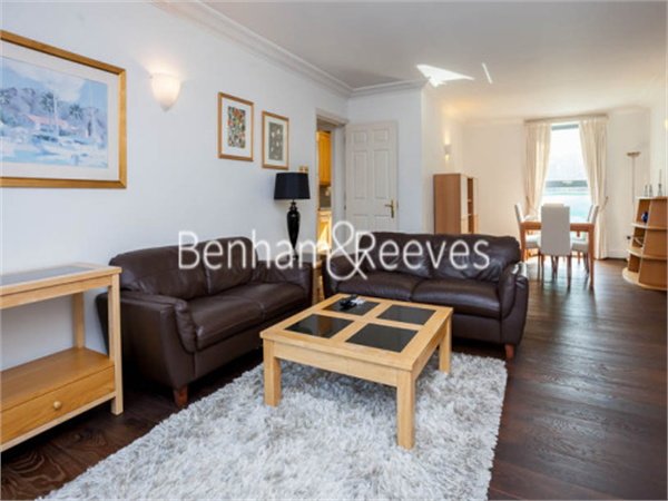 Property & Flats to rent with Benham and Reeves (Knightsbridge) L2L404-552