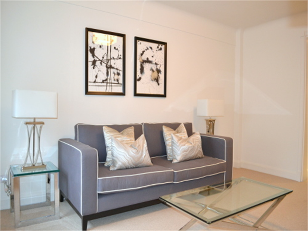 Property & Flats to rent with Benham and Reeves (Knightsbridge) L2L404-305