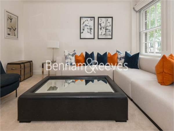 Property & Flats to rent with Benham and Reeves (Knightsbridge) L2L404-183