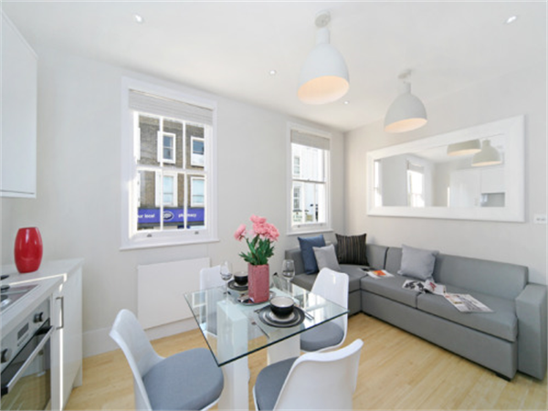 Property & Flats to rent with Benham and Reeves (Knightsbridge) L2L404-248