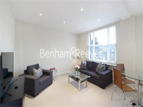 Property & Flats to rent with Benham and Reeves (Knightsbridge) L2L404-634