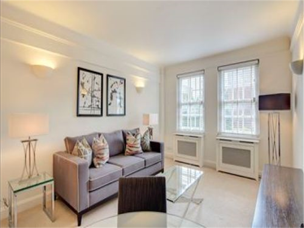 Property & Flats to rent with Benham and Reeves (Knightsbridge) L2L404-330