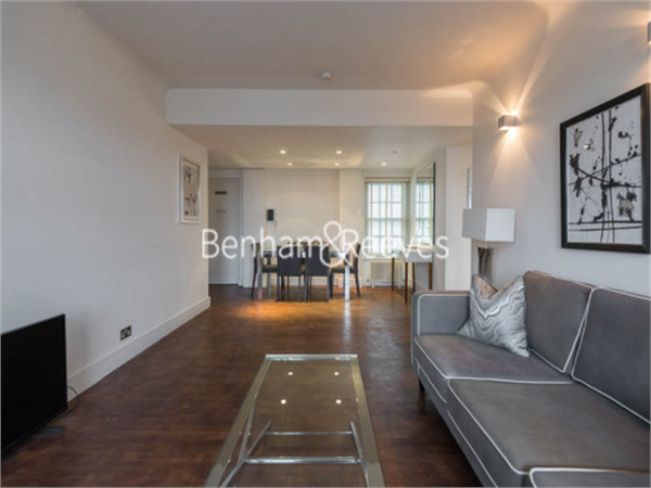 Property & Flats to rent with Benham and Reeves (Knightsbridge) L2L404-641