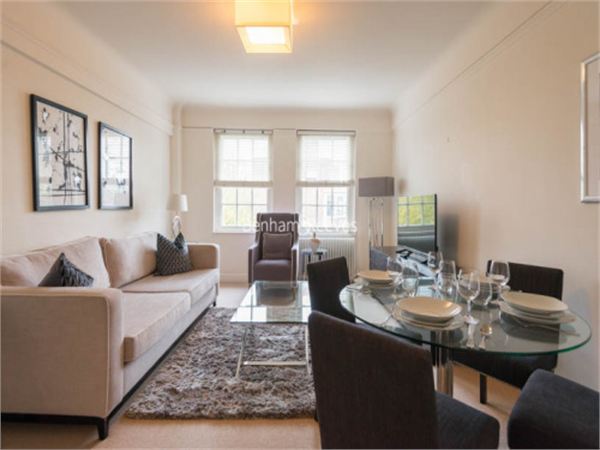 Property & Flats to rent with Benham and Reeves (Knightsbridge) L2L404-368