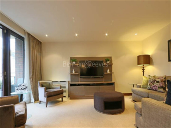 Property & Flats to rent with Benham and Reeves (Knightsbridge) L2L404-419