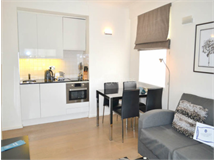 1 Bed Flats And Apartments in Brompton property L2L404-455