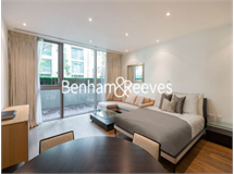 0 Bed Flats And Apartments in Knightsbridge property L2L404-641
