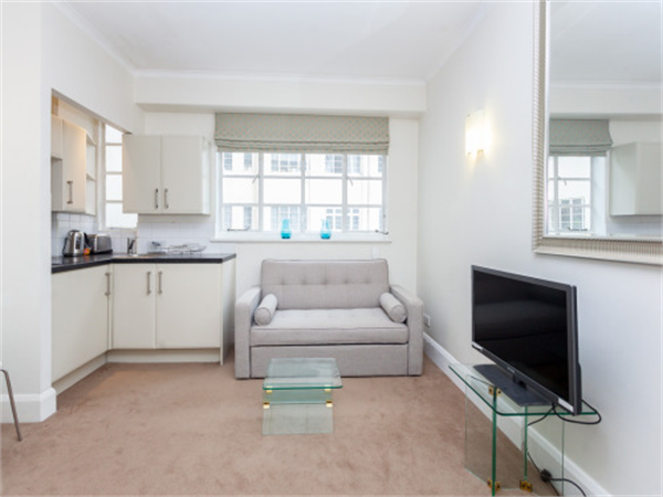 Property & Flats to rent with Benham and Reeves (Knightsbridge) L2L404-509